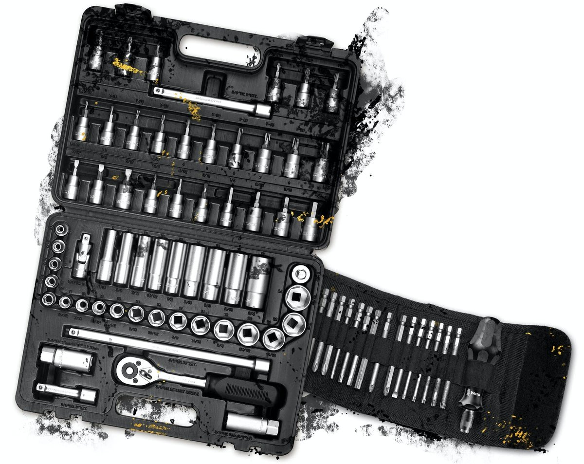 Steckschlüssel