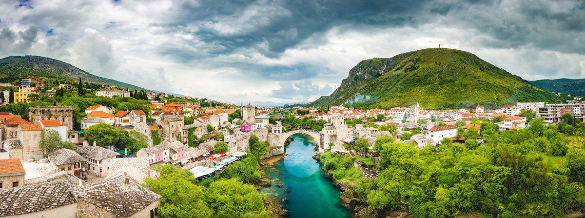 Ländertipps Bosnien