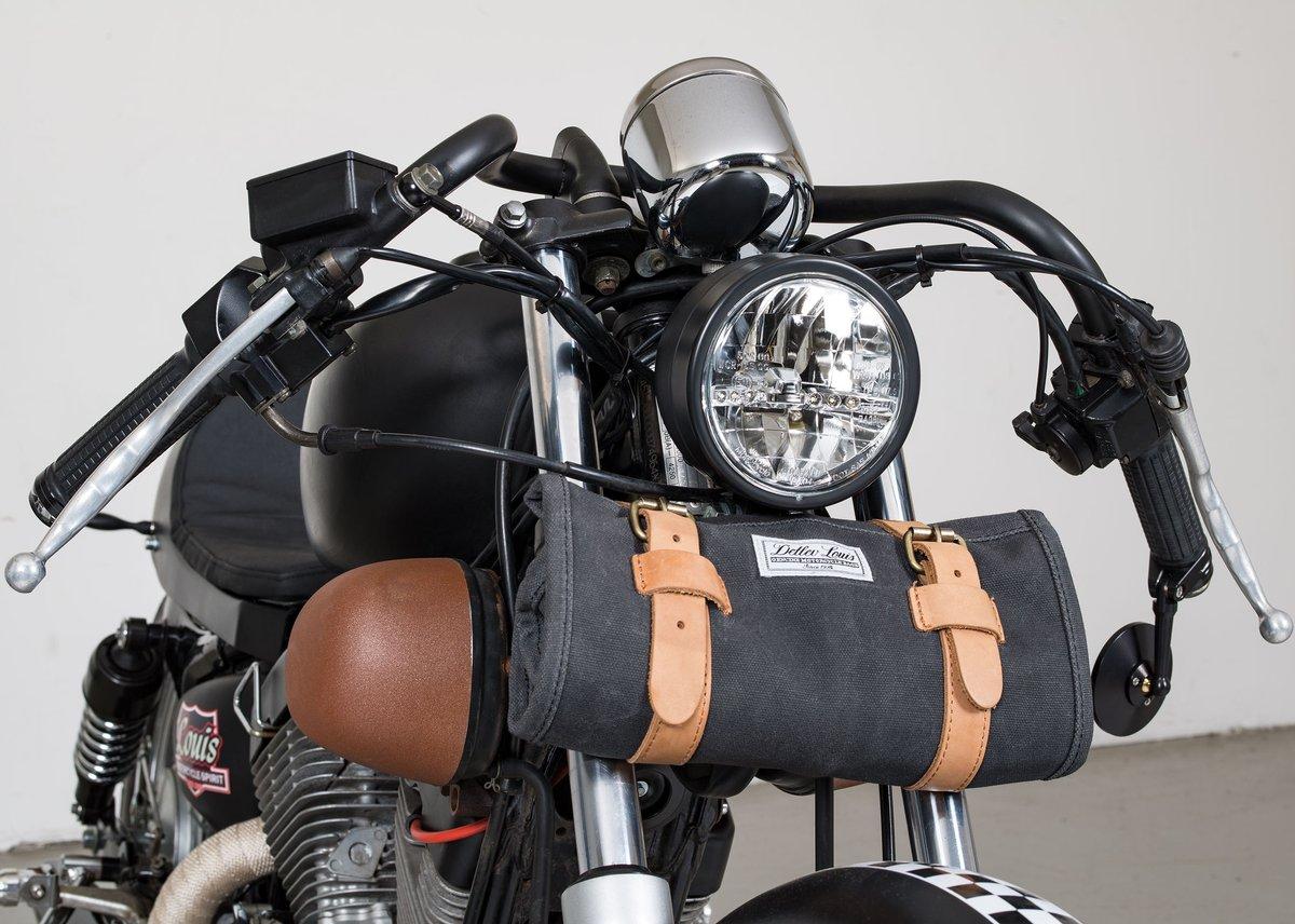Yamaha XV 125 Virago Louis Spezial-Umbau