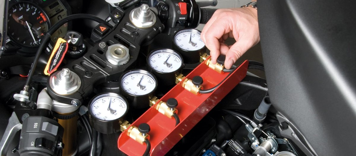 Adjusting your fuel injection system