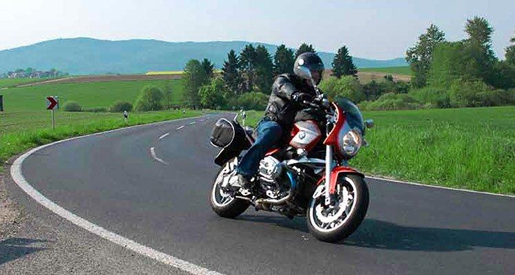 Deutschlands Mitte – Mainz-Kinzig Motorrad Tour