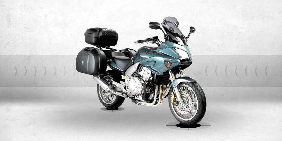 LOUIS BIKE SPECIALS – HONDA CBF 1000
