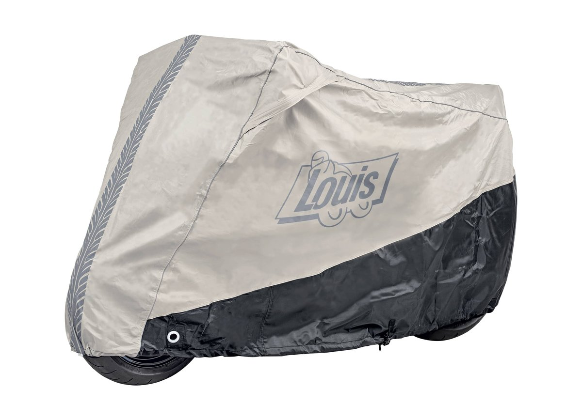 Louis Motorcycle Covers