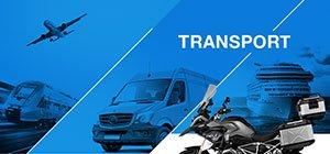 Weitere Tipps: Transport