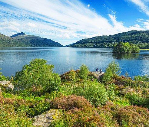 Loch Lomond | Kenny Lam | VisitScotland
