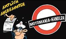 Brand Shop – Motomania