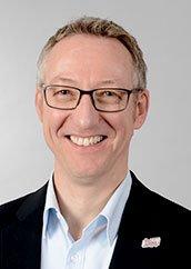 Christian Meiernahs, Personalleiter