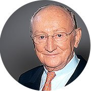 Detlev Louis – Company founder 1938 - 2012