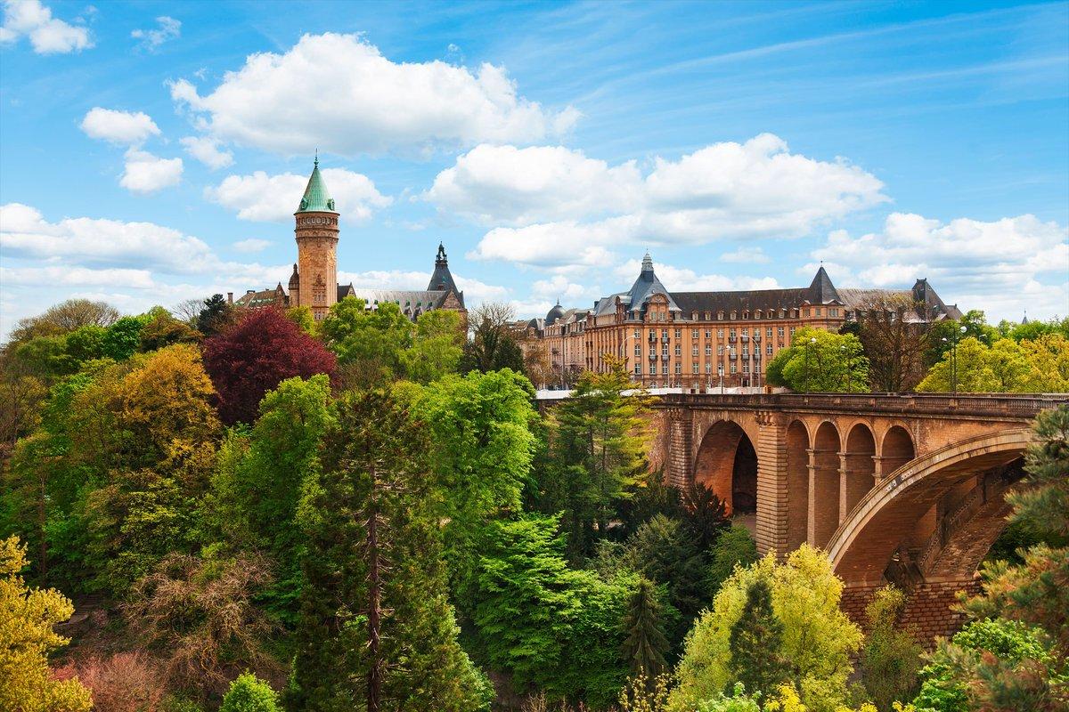 Ländertipps Luxemburg