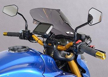 Suzuki GSX-S 1000 – Louis Special Conversion