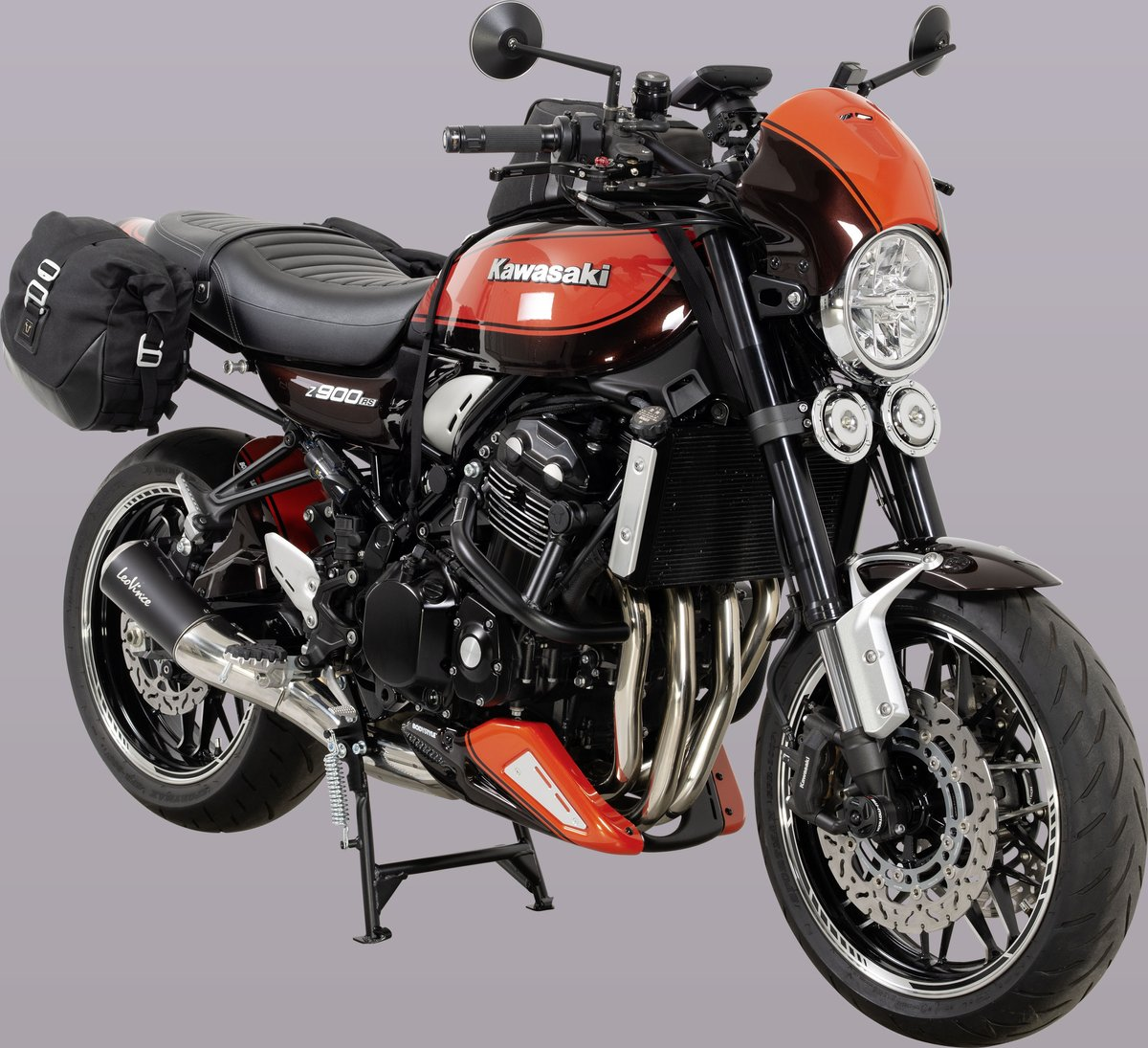 Louis Bike Specials – KAWASAKI Z 900 RS
