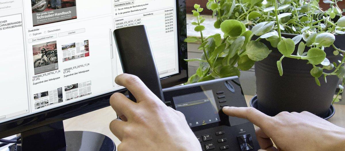 Job/Telefonische Auftragsannahme Niederländisch