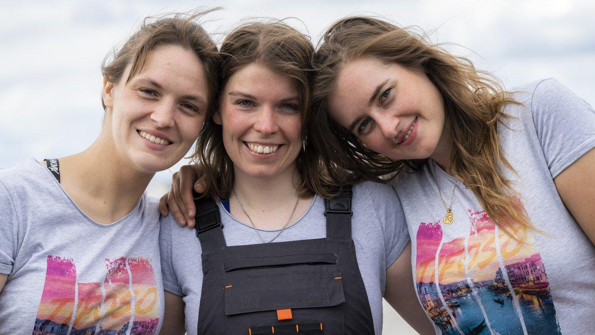 CPF – Ladies Team