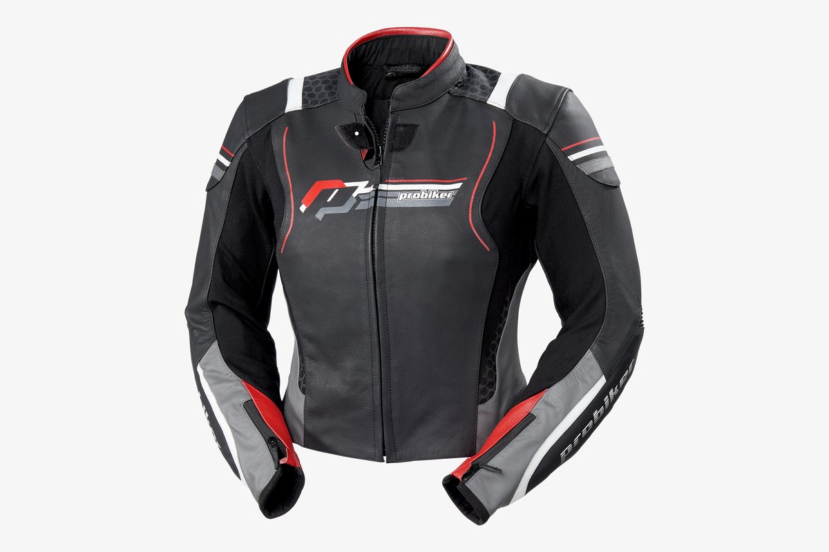 Motorcycle clothing for women