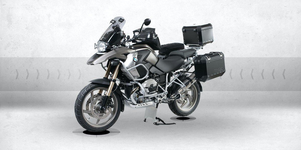 LOUIS BIKE SPECIALS – BMW F700 GS