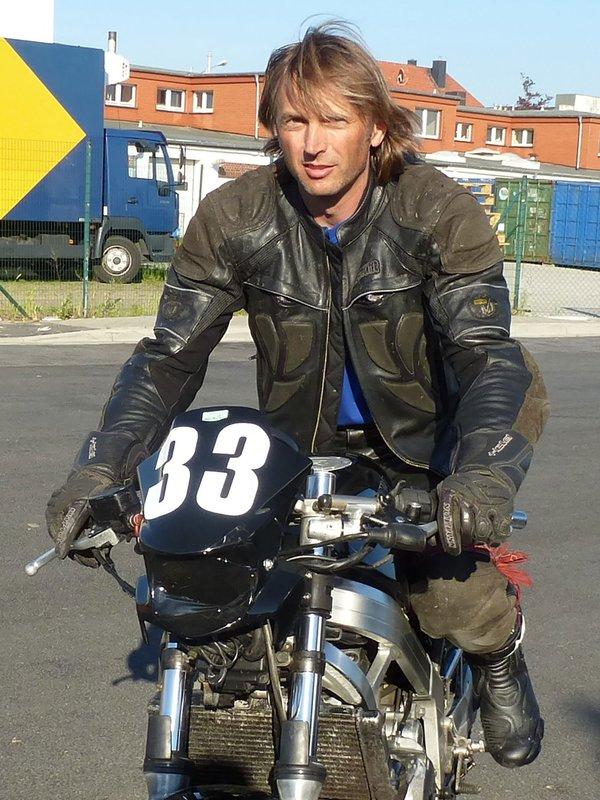 Hinrich Kruetzfeldt