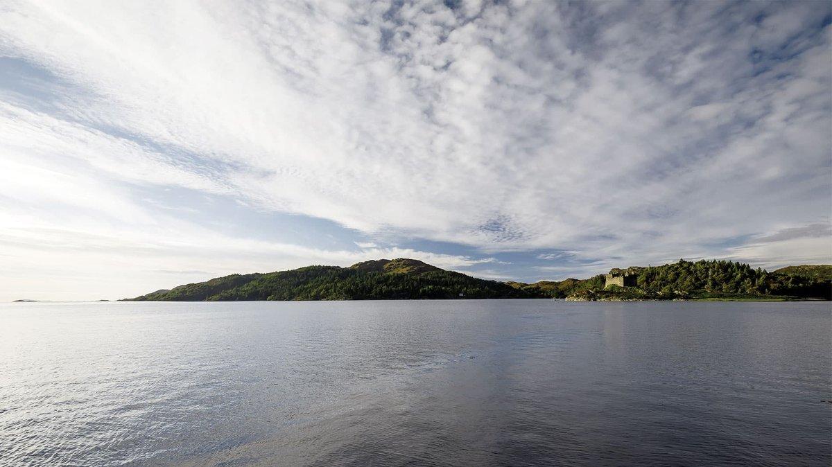 Castle Tioram am Loch Moidart | Jörg Künstle