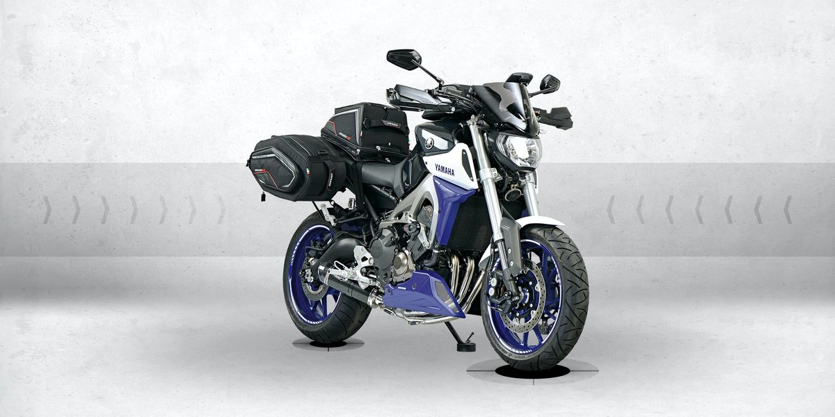 LOUIS BIKE SPECIALS – YAMAHA MT 09