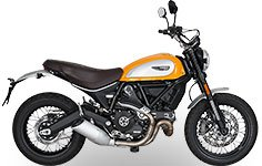 Original bike Ducati Scrambler 800