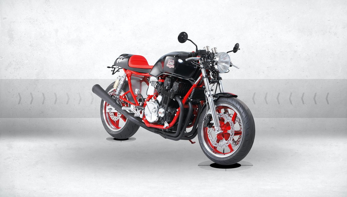 LOUIS BIKE SPECIALS – HONDA CB 750