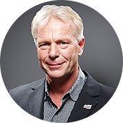 Nico Frey –Dyrektor zarządzający 2010 do dzisiaj