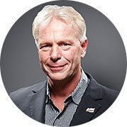 Nico Frey –Managing Director 2010 - present day