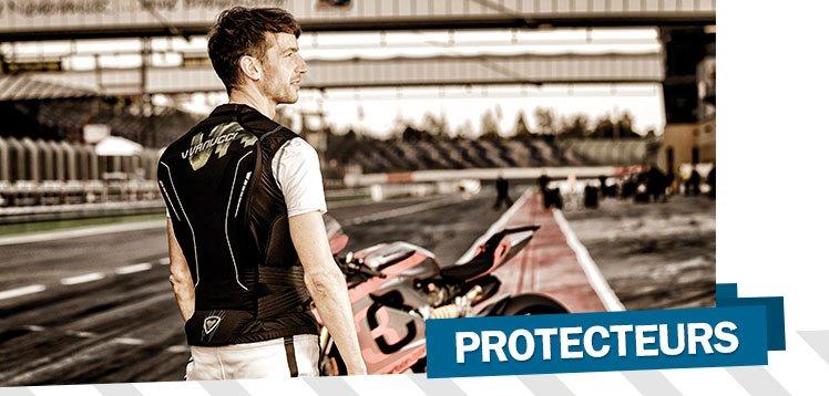Protecteurs
