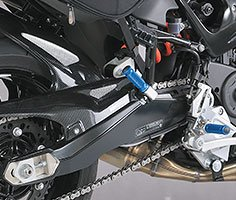 bmw f 800 r louis special conversion