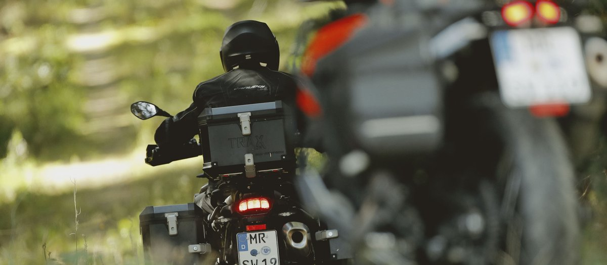 Gepäcksysteme: Motorradgepäck im Vergleich