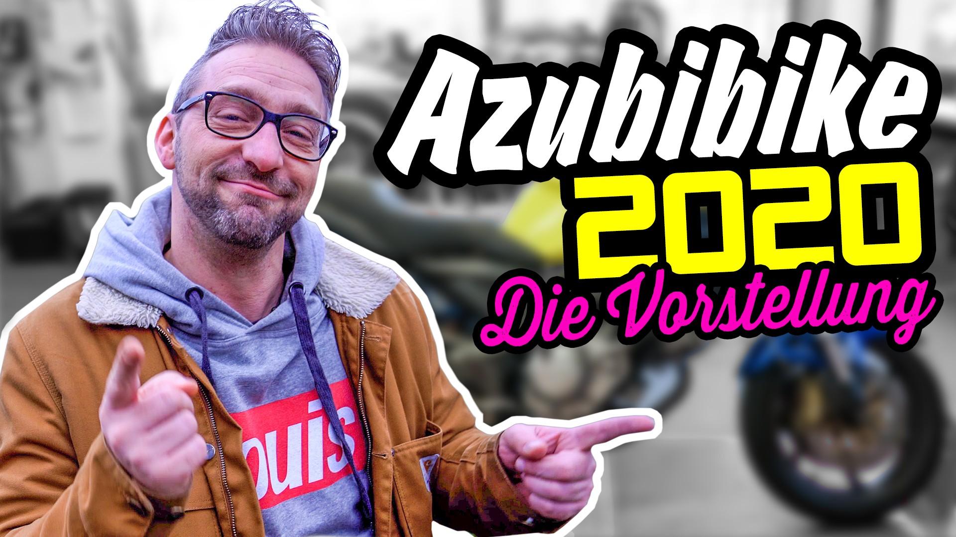 PROJEKT: AZUBIBIKE 2020 Teil 1 – Die Vorstellung