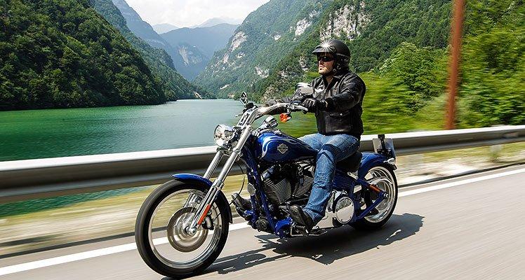 Italien: Trentino – Flügel des Trentino Motorrad Tour