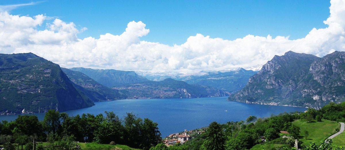 Italien: Fünf-Seen