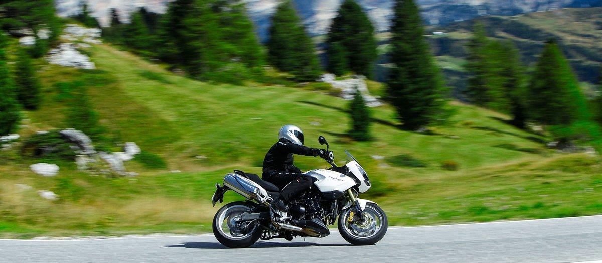 Italien: Trentino – Bozen Motorrad Tour