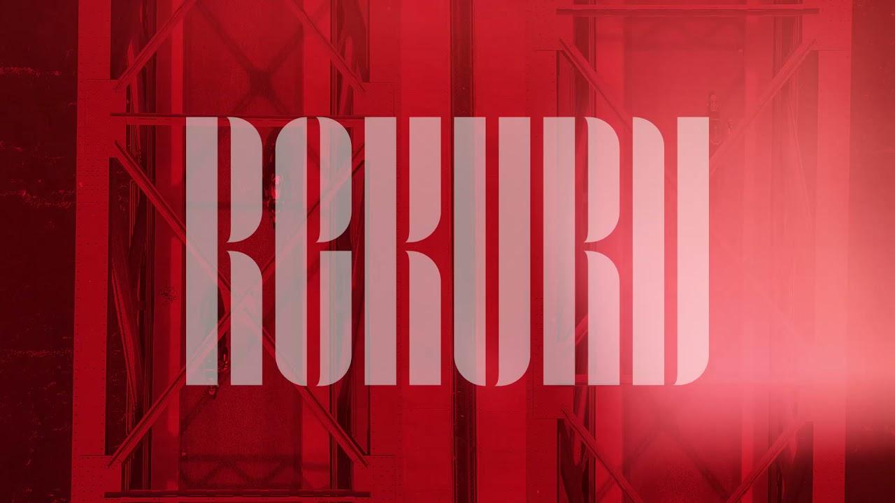 REKURV: THE JOY OF SPEED! – Ab Oktober bei Louis!