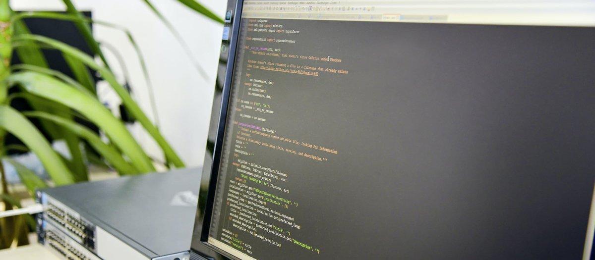 Job/C#-Entwickler