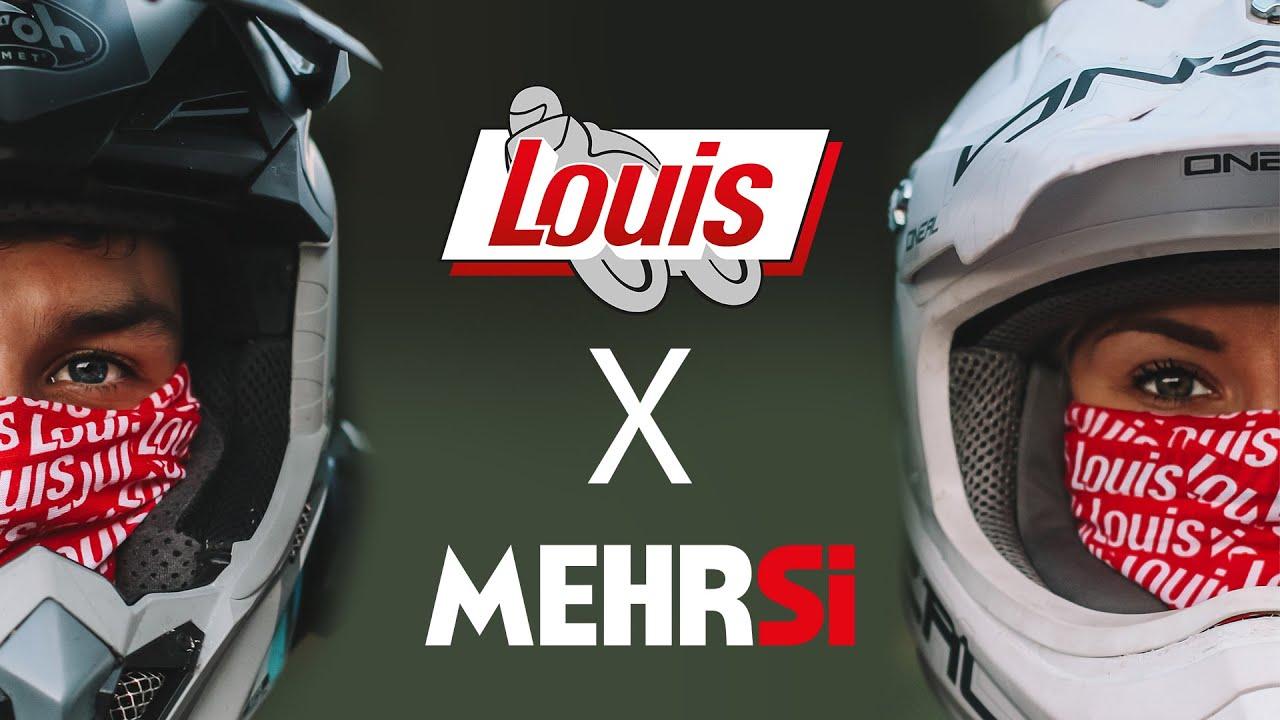 MehrSi X Louis Spendenaktion