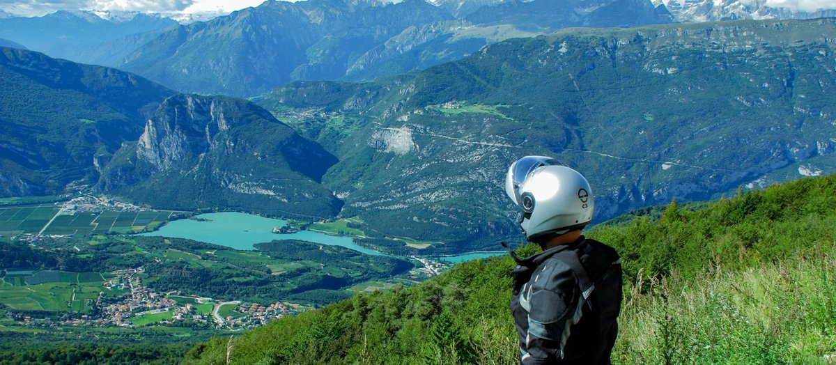 Italien: Trentino –Highlights im Westen