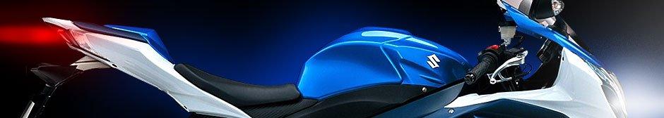 Superbike Suzuki
