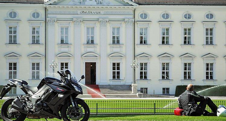 Deutschlands Norden – Mecklenburgische Seenplatte Motorrad Tour