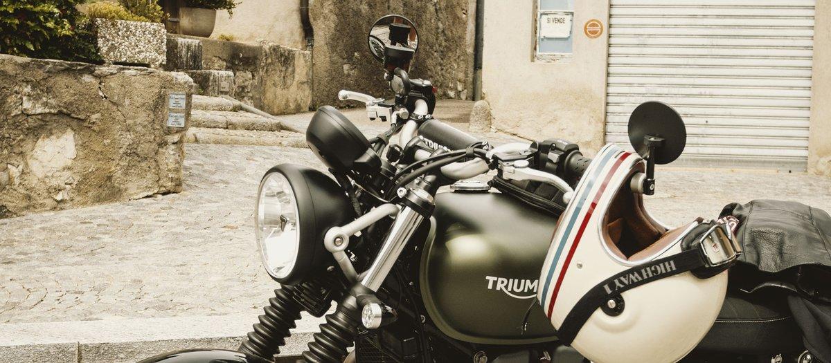 Tipps für Motorradtouren ins Ausland
