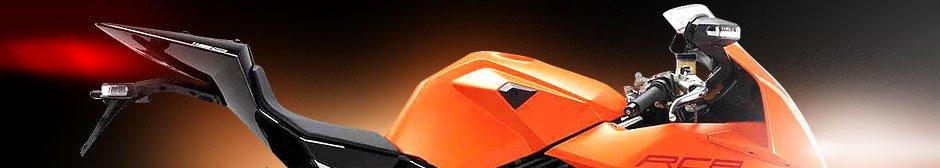 Superbike KTM
