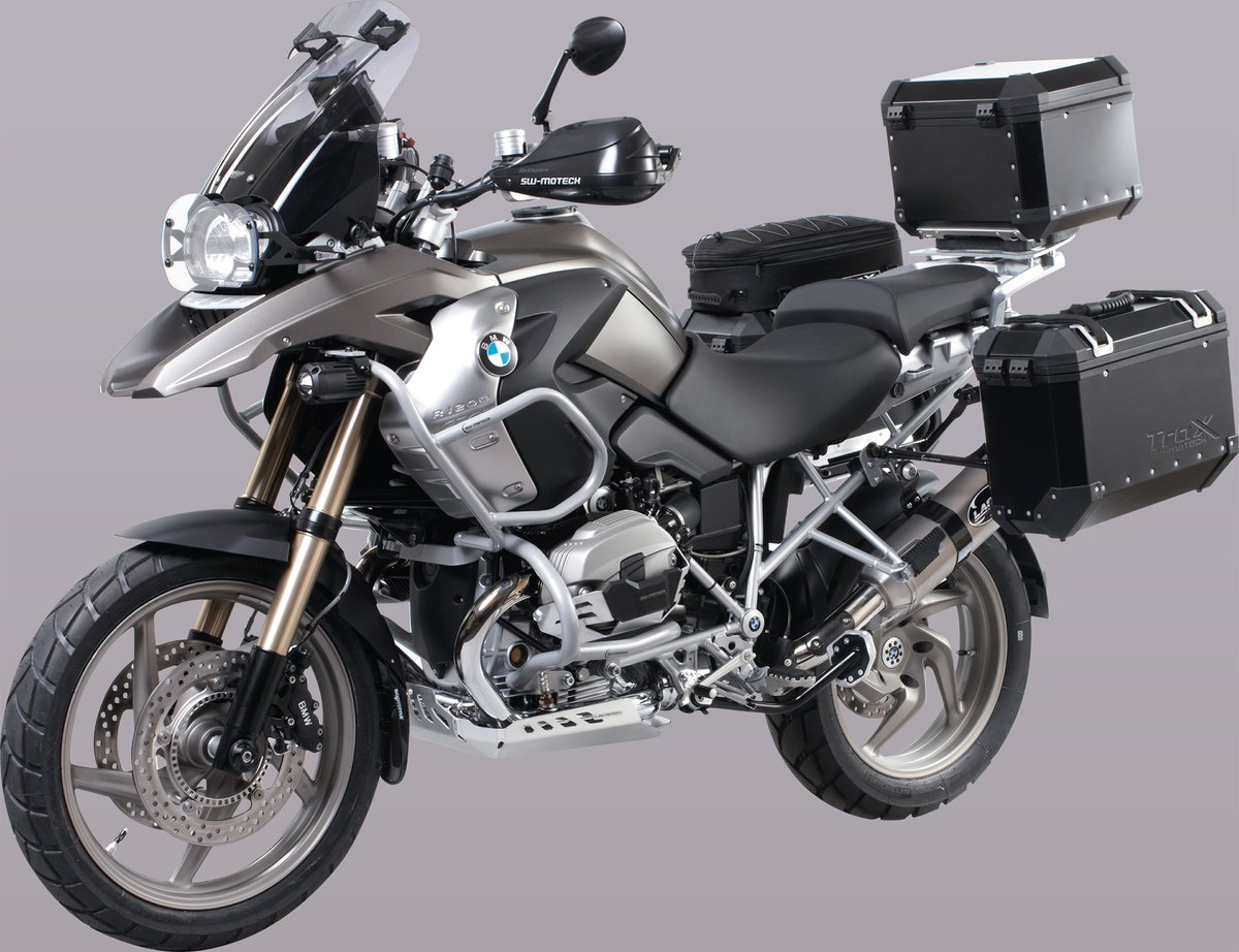 bmw r 1200 gs louis special conversion