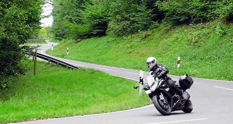 Deutschlands Südosten – Unterfranken Motorrad Tour