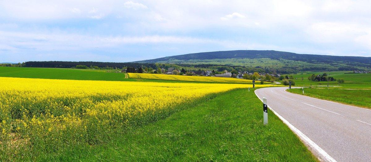 Deutschlands Westen – Mosel / Hunsrück Motorrad Tour