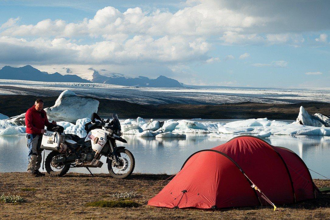 Island mit Andreas Hülsmann