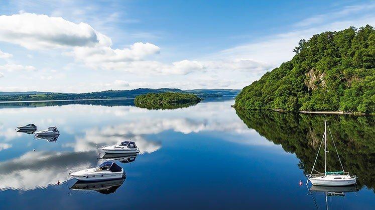 Loch Lomond | VisitScotland