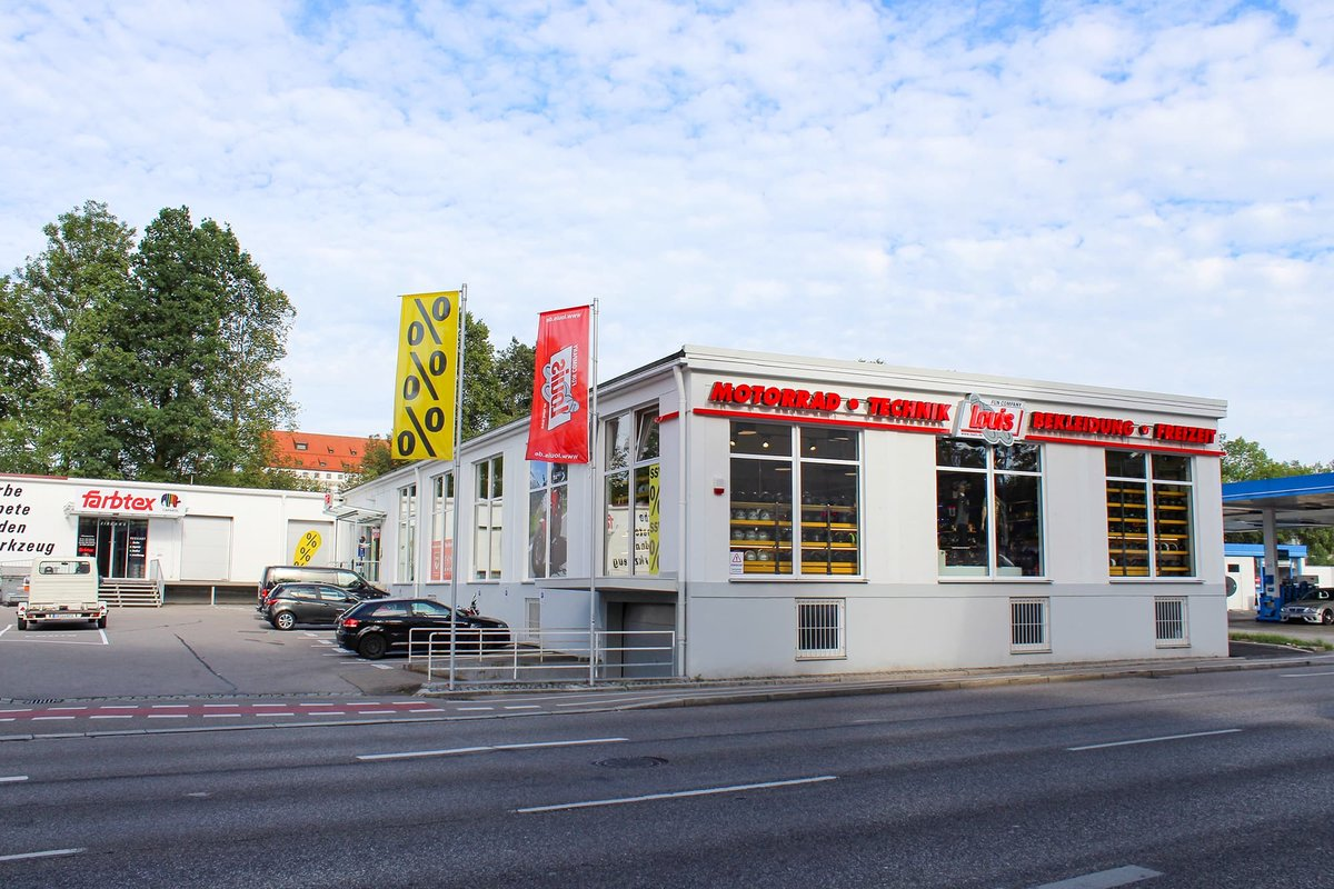 Louis Kassel öffnungszeiten