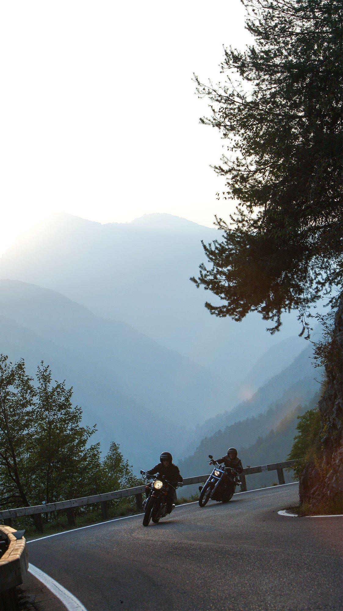 Italien: Trentino – Badeparadiese