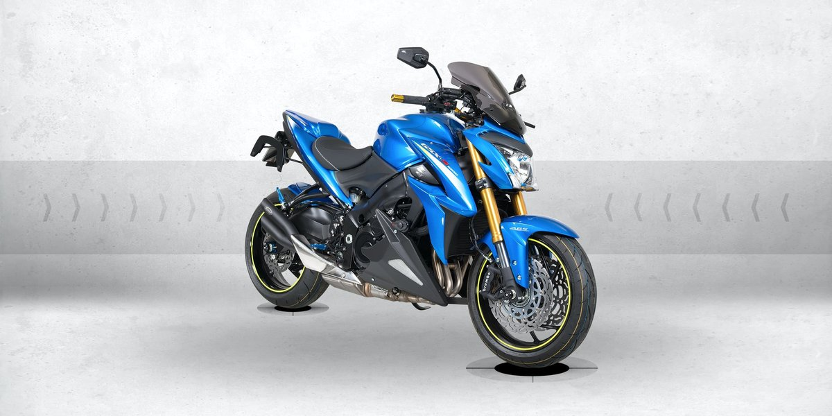 LOUIS BIKE SPECIALS – SUZUKI GSX S1000