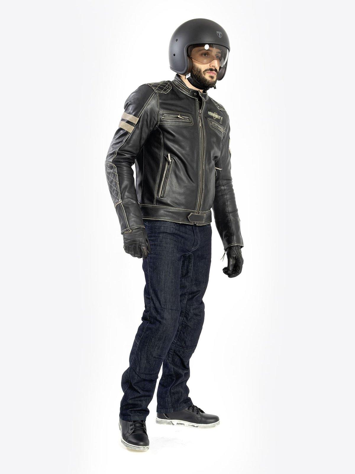 Typberatung - Chopper/Cruiser Motorradfahrer